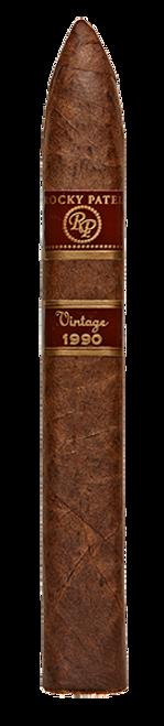 Rocky Patel 1990 Vintage Series Torpedo