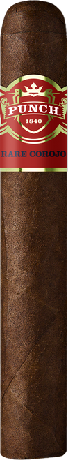 Punch Rare Corojo Magnum 5.25x54