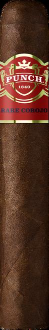 Punch Rare Corojo Pita 6-1/8x50