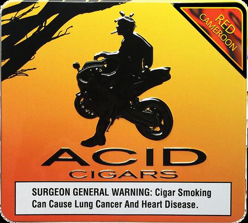 Acid Krush Red Cameroon Tin