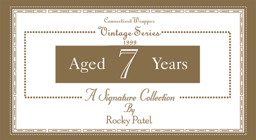 Rocky Patel 1999 Vintage Series Torpedo