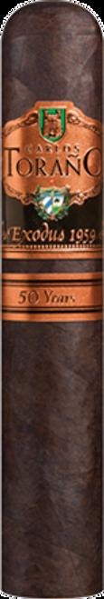Carlos Torano Exodus 1959 50 Years BFC