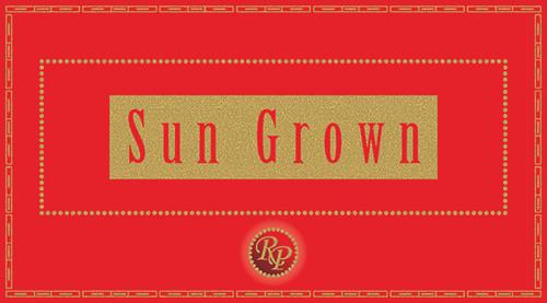 Rocky Patel Sun Grown Torpedo