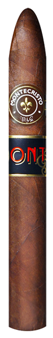 Monte by Montecristo Jacopo No. 2 54x6-1/8 Box Pressed