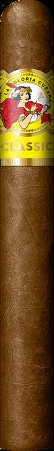 La Gloria Cubana Natural Soberano 52x8