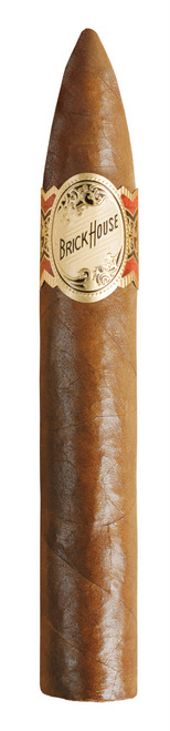 Brick House Short Torpedo