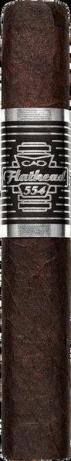 CAO Flathead V554 Camshaft 5.5x54