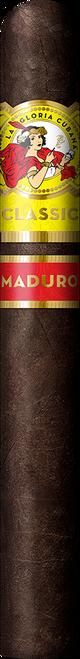 La Gloria Cubana Maduro Corona Gorda 52x6