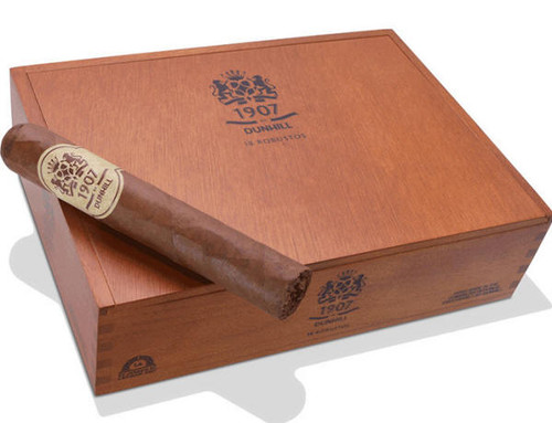 1907 Cigars by Dunhill Churchill