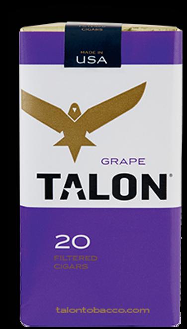 Talon Little Cigars Grape