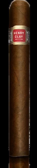 Henry Clay Brevas Finas 48x6.5