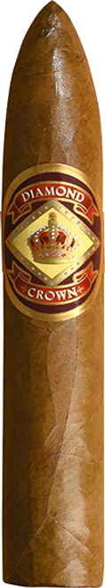 Diamond Crown Natural Torpedo No. 8 58x5
