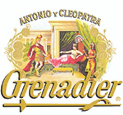 Antonio Y Cleopatra Grenadier Candela Light