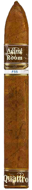 Aging Room Quattro Original (F55) Maestro 52x6