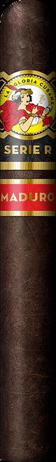 La Gloria Cubana Serie R Maduro No. 4 52x4-7/8