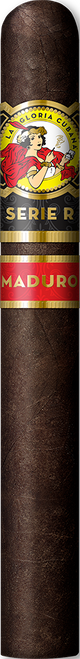 La Gloria Cubana Serie R Maduro No. 7 58x7