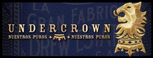 Liga Undercrown Maduro Corona Doble