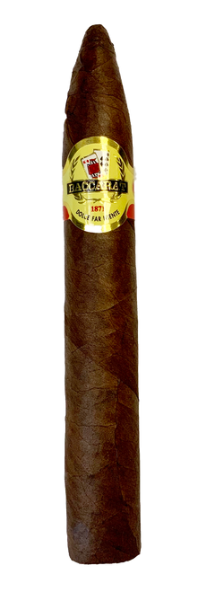 Baccarat Cigars The Game Belicoso Maduro