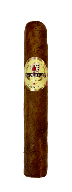 Baccarat Cigars The Game Rothschild Maduro