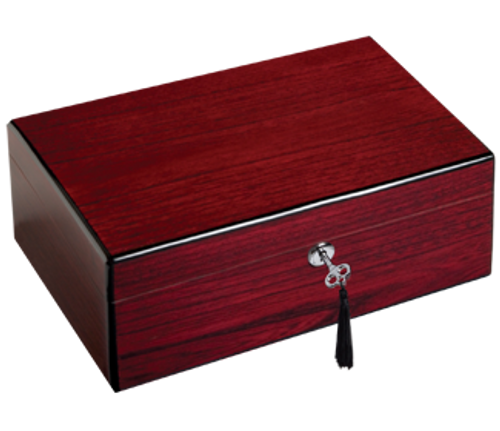 90 Count The Oxford Cigar Humidor