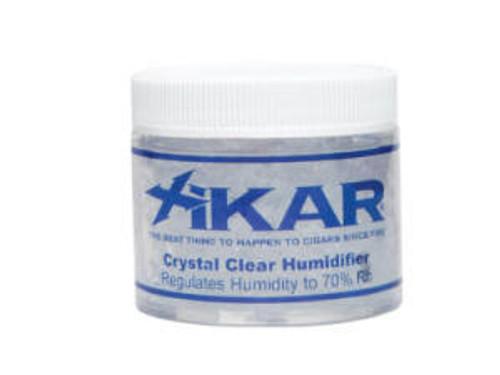 Xikar 2 Oz Crystal Jar