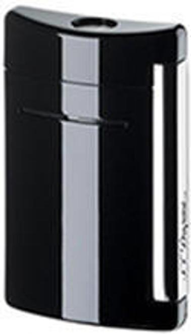 S.T. Dupont MiniJet Glossy Black Cigar Lighter
