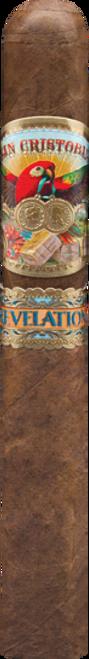 San Cristobal Revelation Legend