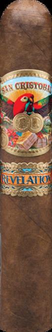 San Cristobal Revelation Odyssey
