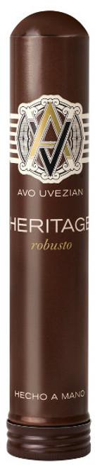 AVO Heritage Series Robusto Tubos
