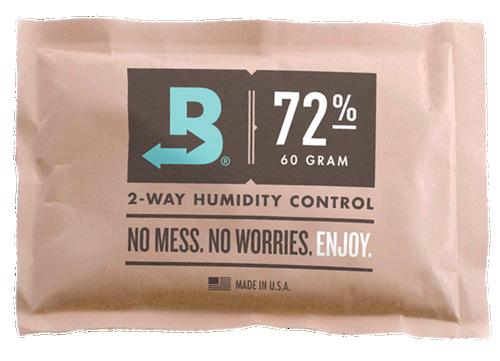 Boveda Humdity Pack 72%  - 60 Gram