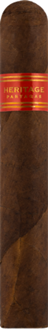 Partagás Heritage Robusto 5.5x52