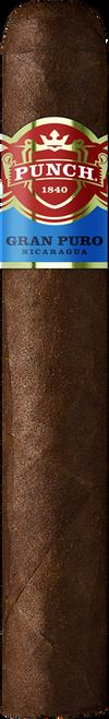 Punch Gran Puro Nicaragua 7.5x54 Double Corona