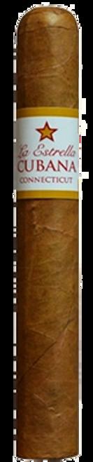 La Estrella Cubana Connecticut Robusto