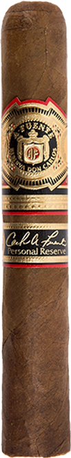 Don Carlos Personal Reserve Robusto