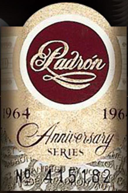 Padrón 1964 Anniversary Series No. 4 Natural