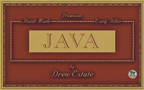 Java Red Robusto 42x5