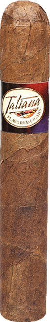 Tatiana Robusto Rum 50x5