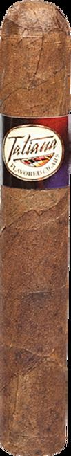 Tatiana Robusto Chocolate 50x5