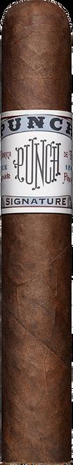 Punch Signature Cigars  Signature Pita 6x50