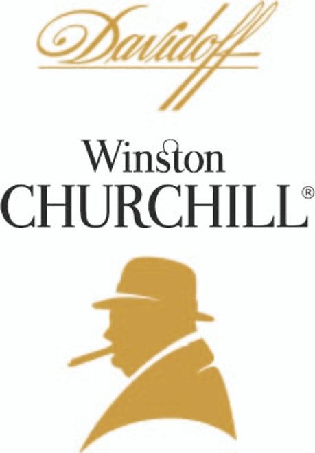 Winston Churchill Toro - THE COMMANDER