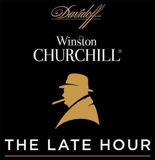 Winston Churchill The Late Hour Churchill