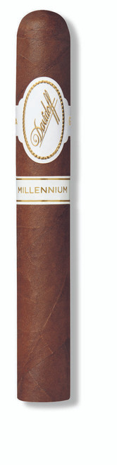 Davidoff Millennium Petit Corona