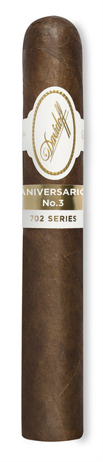 Davidoff 702 Aniversario No. 3