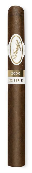 Davidoff 702 Signature 2000