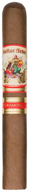 AJ Fernandez Bellas Artes Toro 6x54
