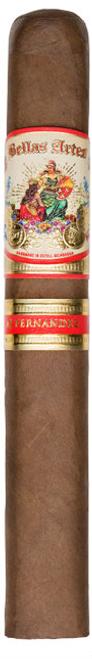 AJ Fernandez Bellas Artes Gordo 6.5x58