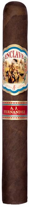 AJ Fernandez Enclave Habano Toro 6x52