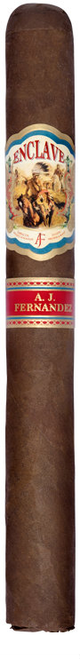 AJ Fernandez Enclave Habano Churchill 7x52