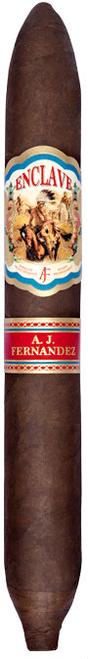 AJ Fernandez Enclave Habano Figurado 6.5x52