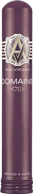 AVO Domaine No. 70 Tubos